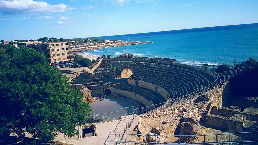 Tarragonaturisme Catalonia History Architecture Building Exterior