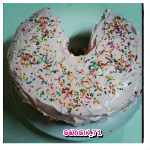 Cakes Cake♥ لذيذة Foodi Food كيكة كيك هش Cream