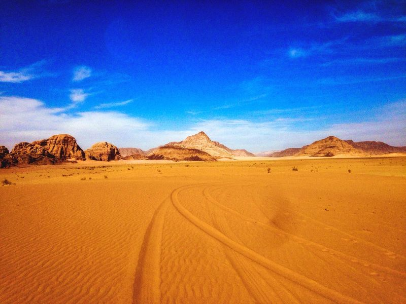 EyeEm Selects Landscape Desert Arid Climate Nature Sand Scenics Cloud - Sky Day Sand Dune Blue Outdoors Sky Beauty In Nature Drought Physical Geography No People Mountain Travel Destinations Travel Photography Travel