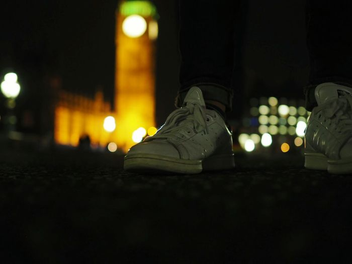 In London. Big Ben London Big Ben Stansmith Adidasoriginals