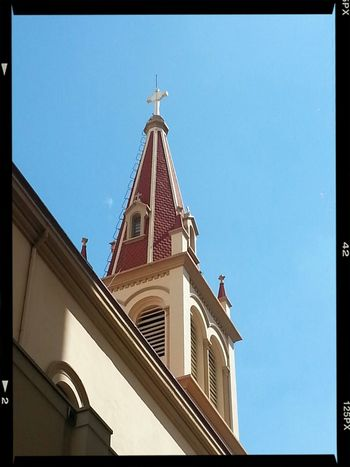 Street Photography Church (: