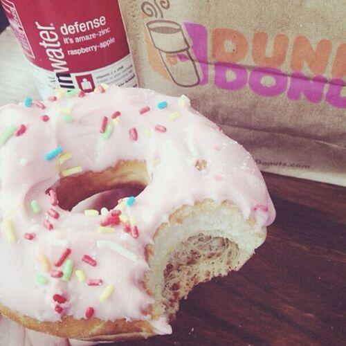 I waaaaaaant. Donuts