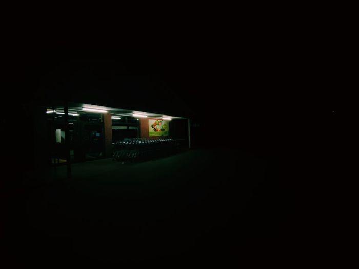 Night Dark