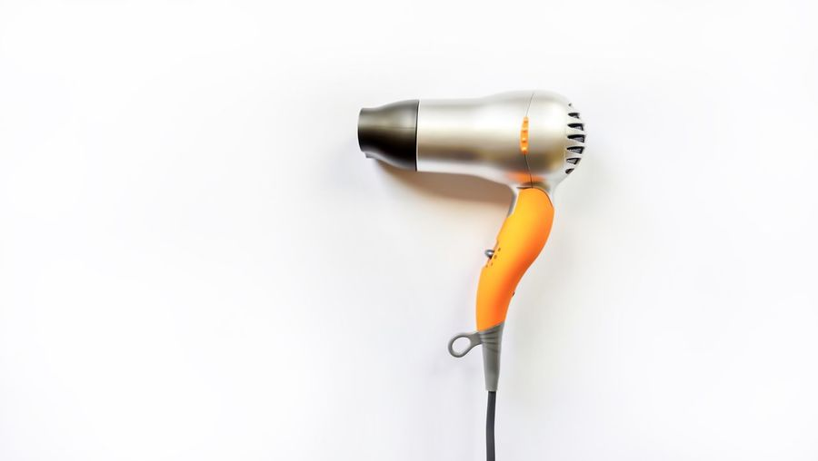 Hairdryer Wind