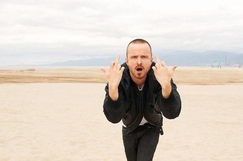 Tv Breaking Bad Young & Reckless Pinkman