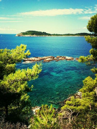 Adriatic Sea View Ocean