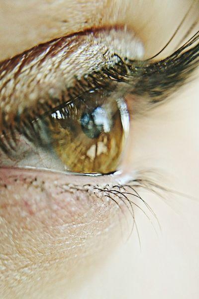 Sensory Perception Yellow Eye Colorful Human Eye Human Body Part Close-up Eye HuaweiP9 Focus Openair Turkey Ankara Clouds Eyesight Real People People Eyelash Adult One Woman Only Eyeball Iris - Eye Women Only Women Human Skin Skin Be. Ready.