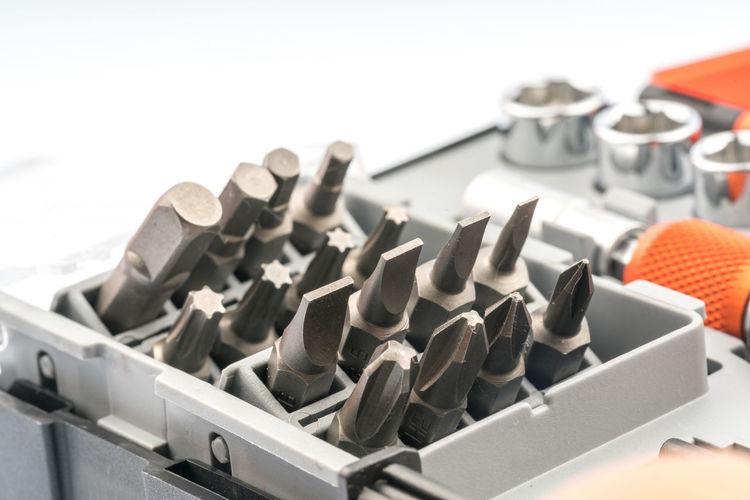Workshop Alloy Close-up Hand Tool Hardware Metal Screw Screwdriver Store Tool Utensils Work Tool