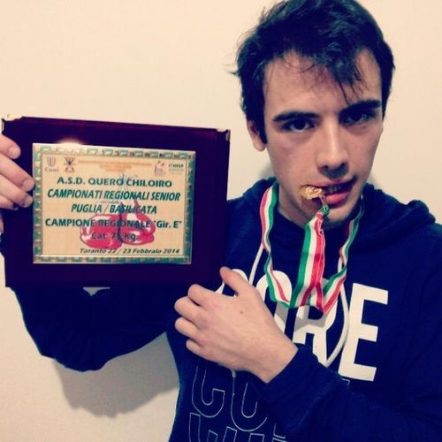 Angolorosso Win  ! Campionatiregionali grazieatuttiamici