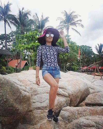 Holiday Lalita😊 Summer Beach