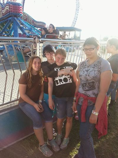 Canfieldfair County Fair Fair