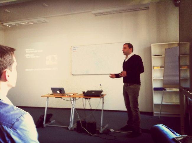 der @_senf_ in der human cloud #scb12 at Startup Camp 2012 Der @_senf_ In Der Human Cloud #scb12