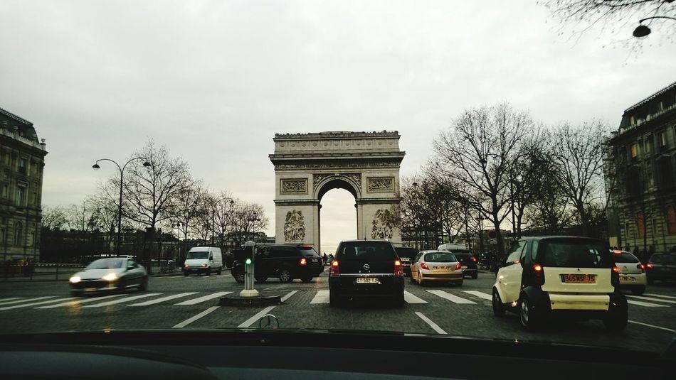 Paris Paris, France  Paris ❤ Paris Je T Aime Arcdetriomphe