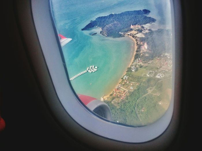 Plane Fromplane Fromplanewindow Malaysia First Eyeem Photo Flying High