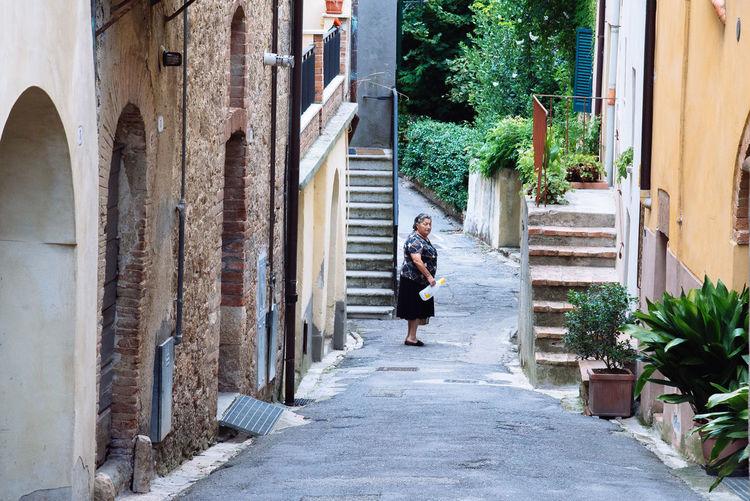 Alley Beutiful