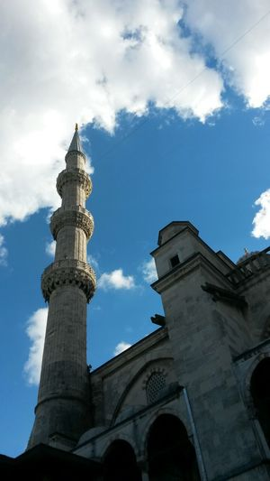 Sultan Ahmed Mosque Mosque