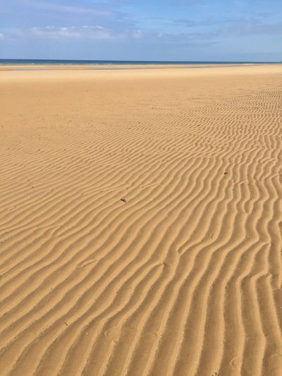 Omaha beach patterns Sea Patterns In Nature Waves Ripples Sand Pattern Sand Patterns Sand Beach Nature Sky Sand Dune Tranquility Cloud - Sky Outdoors Landscape Sea Water Beauty In Nature Scenics Tranquil Scene