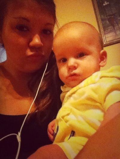 Cutest Baby Ever!!