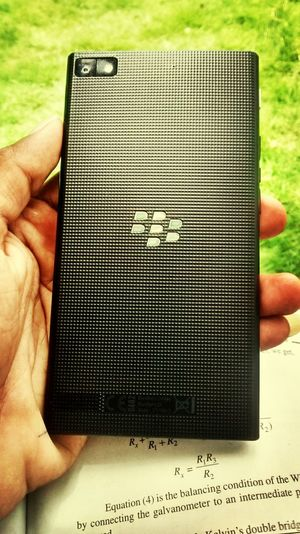 Blackberry z3 :)