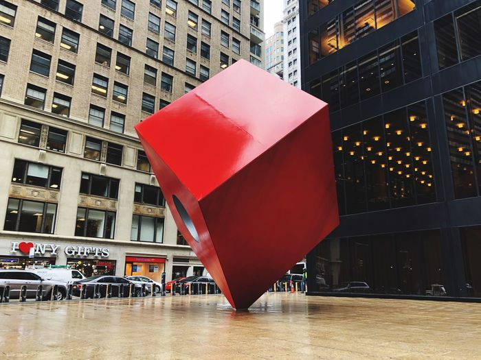 Square life Newyork Square Architecture Built Structure Day Building Exterior Indoors  City No People