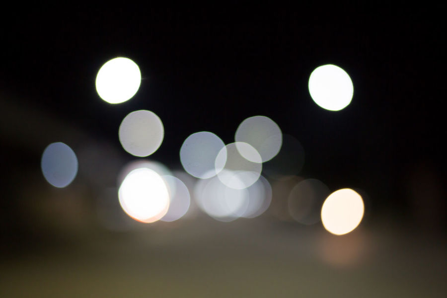 Abstract Architecture Background Bokeh Backgrounds Bokeh Circle Dark Defocused Design Electric Light Geometric Shape Glowing Illuminated Lens Flare Light Light - Natural Phenomenon Lighting Equipment Night No People Outdoors Pattern Shape Street