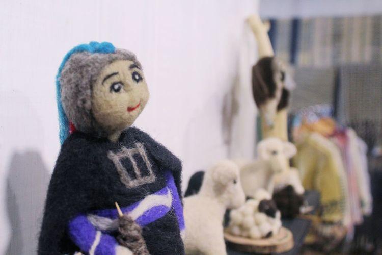 🤶 Mapuche