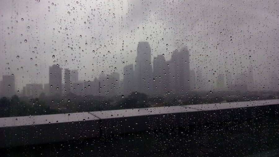 I'm feeling blue Feeling Blue On Top Of The World Pouring Rain Architecture Built Structure City Drop Glass Glass - Material Indoors  Nature No People Office Building Exterior Rain RainDrop Rainy Season Sky Skyscraper Transparent Transportation Water Wet Window EyeEmNewHere