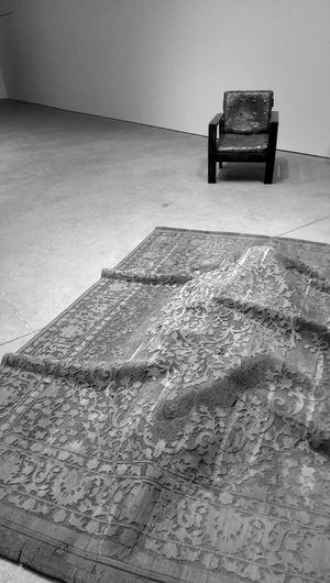 Bad at hiding ! Artsandcreativity Blackandwhite Art is Everywhere Arts Culture And Entertainment Woodencarpet