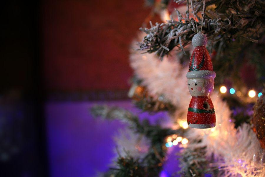 🎄Christmas~·°·~ details🎄 Cristmas Tree Illuminated Christmas Decoration Christmas Decoration Chrismas Tree Natale  Albero Di Natale Dettaglio Festività Details
