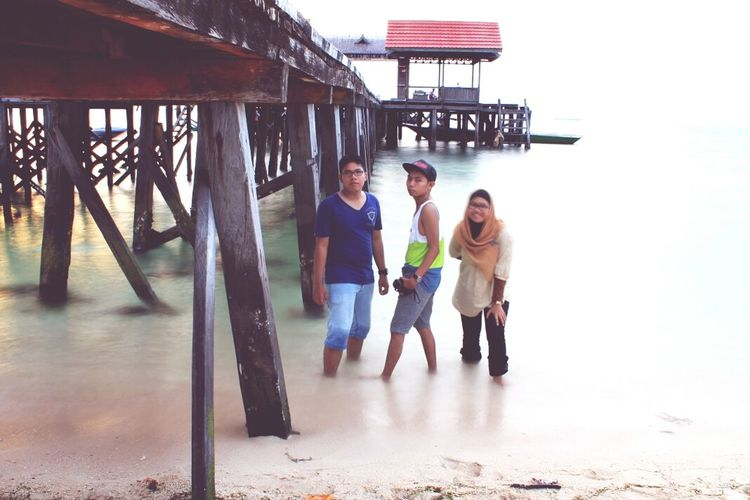 derawan First Eyeem Photo