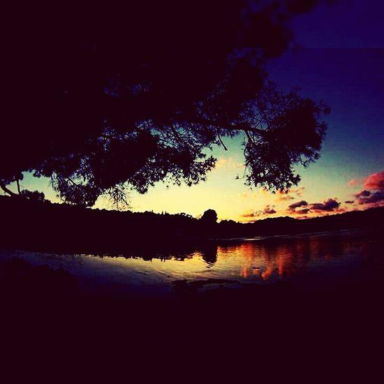 Cityscapes Sinope Turkey Gececekimi Mavinintonları Blue Sea Holidays ☀