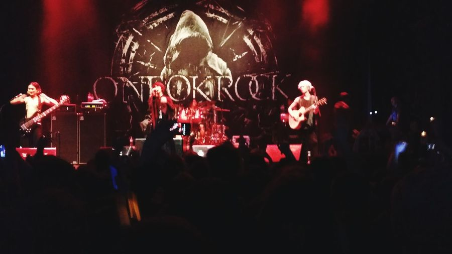 ONEOKROCK Oneokrockinmoscow Moscow ı'msohappy