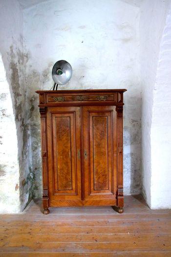 Vintage Cabinet Lamp Vintage Furniture Old Open Edit EyeEm Best Shots Eye4photography