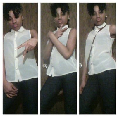 today is ma day so im gone Turn up u feel me #Turndownforwhat?♥♥♥♥♥♥♥