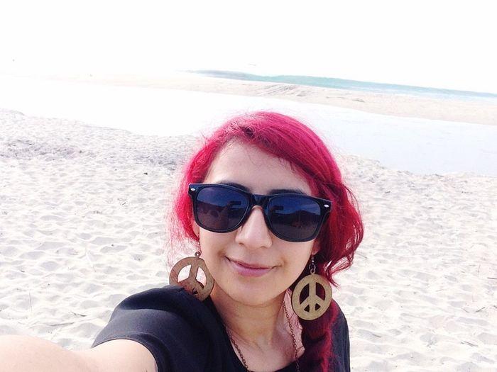 Playaparaiso Paraiso Beach Beach