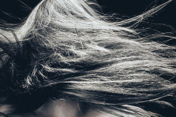 Hair Human Hair Hairstyle Long Hair Full Frame
