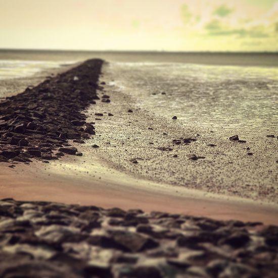 jade Beach Sea