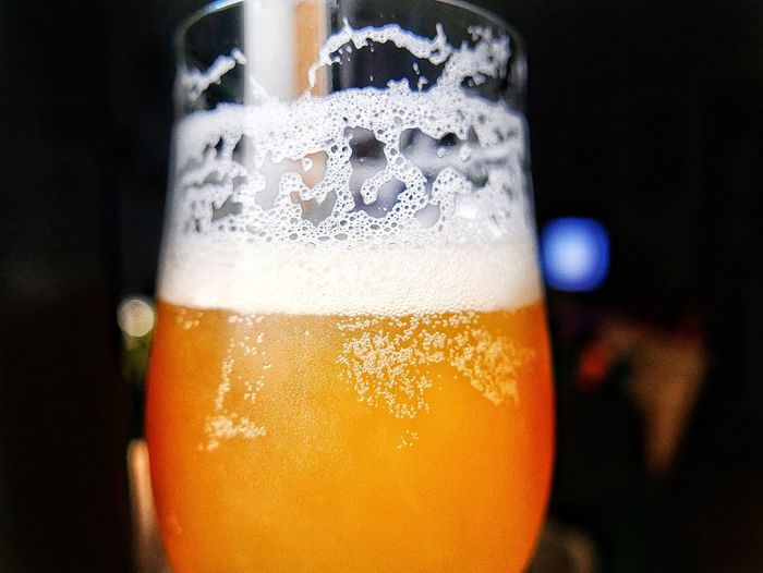 Beer Beer Drink Refreshment Glass Food And Drink Beer Beer Glass Beer - Alcohol Drinking Glass Alcohol Glass - Material Frothy Drink Focus On Foreground Close-up