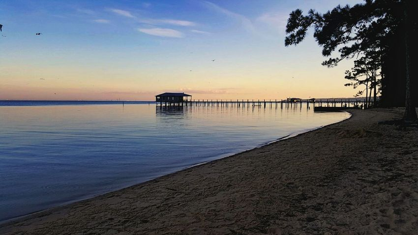 Fairhope Mobilebay 43 Golden Moments