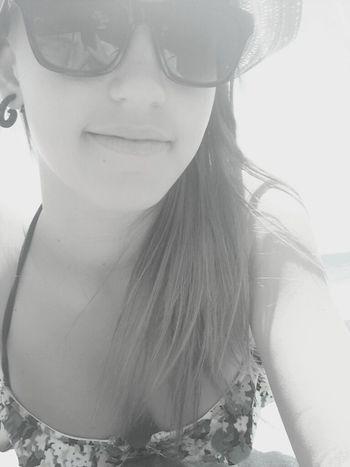 BEACH Playa De La Garita JUST ME ♥