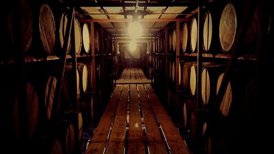 Barrels Casks Rum Barrels Rum Casks Distillery Rum Distillery Dominican Rum! Dominican Republic Maturation Rum Spirits Dunnage Rickhouse Barrel Warehouse