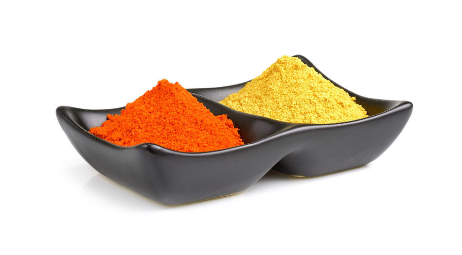 Indian Spices,