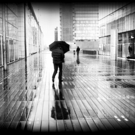 No pain, no gain. No rain, no rainbow