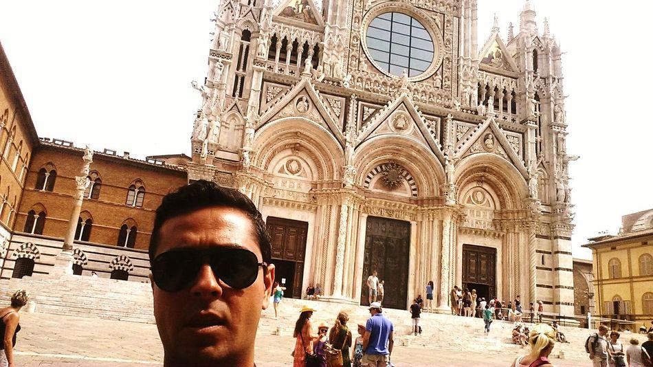 Nice places in Siena