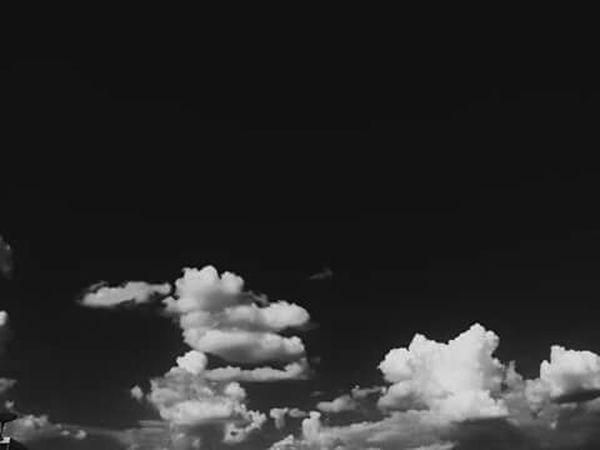 ห า ก คื น นี้ไ ร้ ด า ว | ★Goodnight Black Sky