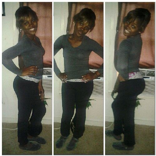 --*, Chilling On Very Friday!!: )!
