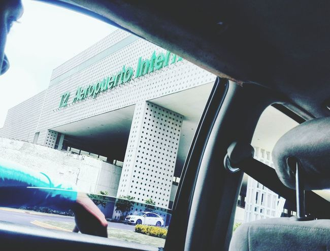 Aeropuerto Uta