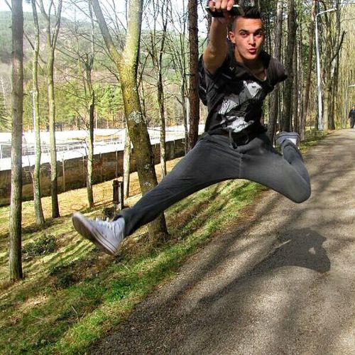 Air Jordan Shadow Jump