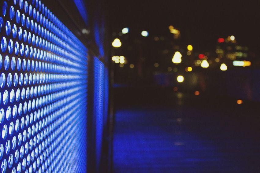 Nightphotography Wellington  New Zealand Discover Your City