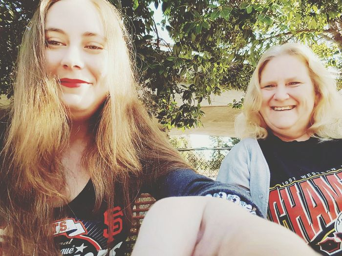 Notes From The Underground Me And My Mom I Love My Mom Má My Mom